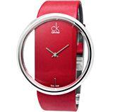خرید ساعت CK قرمز